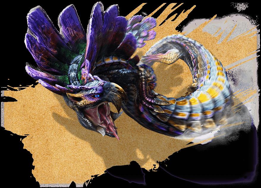 【MH4G】大量の新モンス情報!ケチャ亜種、テツカブラ亜種、ザボア亜種、ガララ亜種、ネルスキュラ亜種、セルタス亜種、ゲネル亜種!