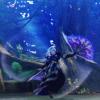 【見た目装備・女】さぁ、狩りの舞踏会へ。『青藍の令嬢』!【カレン様投稿】