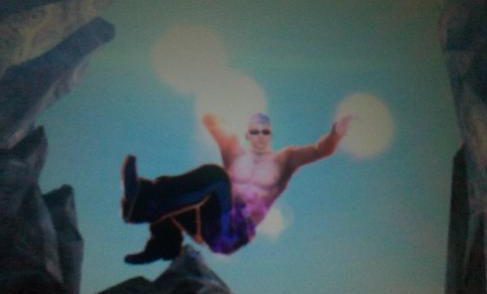 【見た目装備・男】『アルバート・ウェスカー風の狩人』!おふざけ写真集付き!【螺旋&紅蓮様投稿】