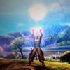 【見た目装備・男】元気玉も再現!みんな大好き、『超サイヤ人悟空装備』!【けん様投稿】