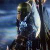 【見た目装備・女】白い目がただならぬ雰囲気を醸し出す、『蛾蝶の姫』!【ムラカミアキラ様投稿】