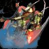 MHXX/モンハンダブルクロス|「双剣」のおすすめテンプレ装備一覧!【下位~上位~G級】