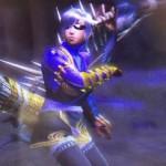 【見た目装備・女】外国人の忍者コスプレのようにコテコテな『KUNOICHI』!【タナカZガンダム様投稿】