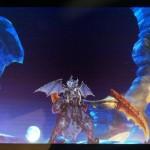 【見た目装備・女】発掘ドラゴンXとミヅハの相性の良さに注目!『竜頭人の武術師』【くれない様投稿】