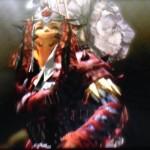 【見た目装備・女】攻防共に隙のない、『栄光の笛師』〜終ワリノ始マリ〜【理桜様投稿】