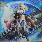 【見た目装備・女】キリン×スターナイト!『宇宙級の可愛さと火力☆』【ERI様投稿】