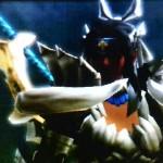 【見た目装備・女】白に統一された組み合わせが見事な、『真白の女剣士』【ムラカミアキラ様投稿】