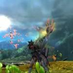 【見た目装備・女】トヨタマ真腰を活かした、狩場に咲く花【薙奈様投稿】