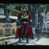 MHX見た目装備・男|独特な世界観の、『紅の外套纏いし黒騎士』【Hazu様投稿】