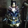 MHX見た目装備・女|斬れ味+2がほしい武器に!『黒猫剣士』【金獅子様投稿】