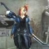 MHX見た目装備・女|ライクロとアスリスタの意外な組み合わせ!『刀ガール、参る!』【KURO様投稿】