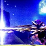 MHX見た目装備・女|ガンランス用の作りやすい見た目装備『桜花の騎士』【Kuri様投稿】