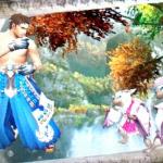MHX見た目装備・男|ユアミと瑞星が意外に似合う格闘家風装備!『霖雨蒼生』【irigoma様投稿】